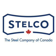 The New Stelco Logo